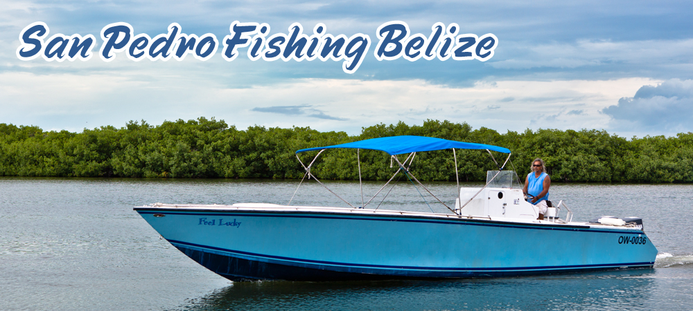 San Pedro Fishing Belize | Fish Belize