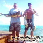 San Pedro Fishing Belize | Deep Sea Fishing | Reef Fishing (5)